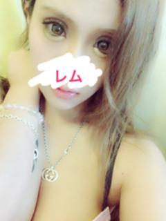 レム ☆極上スタイルS系美女☆